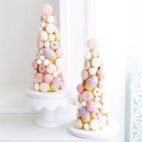 Башня из сладостей