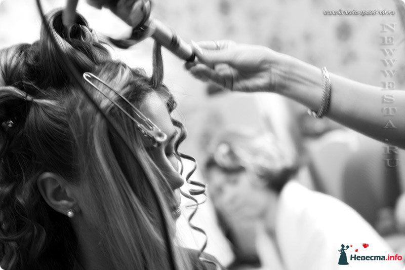Фото 115758 в коллекции Я за работой - Свадебный стилист-визажист Севостьянова Наталья