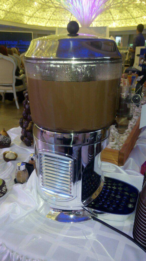 """Фото 7688548 в коллекции Мороженое, фруктовый лед, сладкий стол - Кондитеры """"Шоколадная радуга"""""""