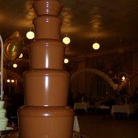 Метровое шоколадное чудо