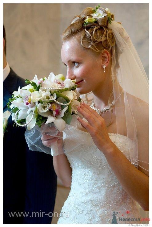 Фото 64967 в коллекции Наши клиенты! - МирОн - ваше свадебное агентство