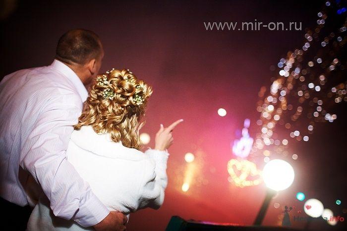 Фото 64971 в коллекции Наши клиенты! - МирОн - ваше свадебное агентство