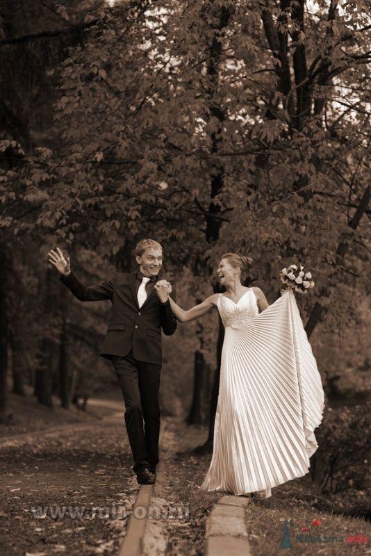 Фото 64990 в коллекции Наши клиенты! - МирОн - ваше свадебное агентство