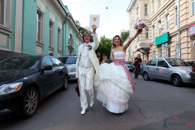 Фото 58343 в коллекции Italy Love Story - Irinka@Kirill