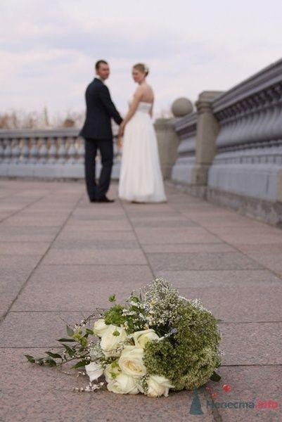 Фото 58480 в коллекции Cчастливый день Натальи и Владимира - Фотограф Захарова Наталья