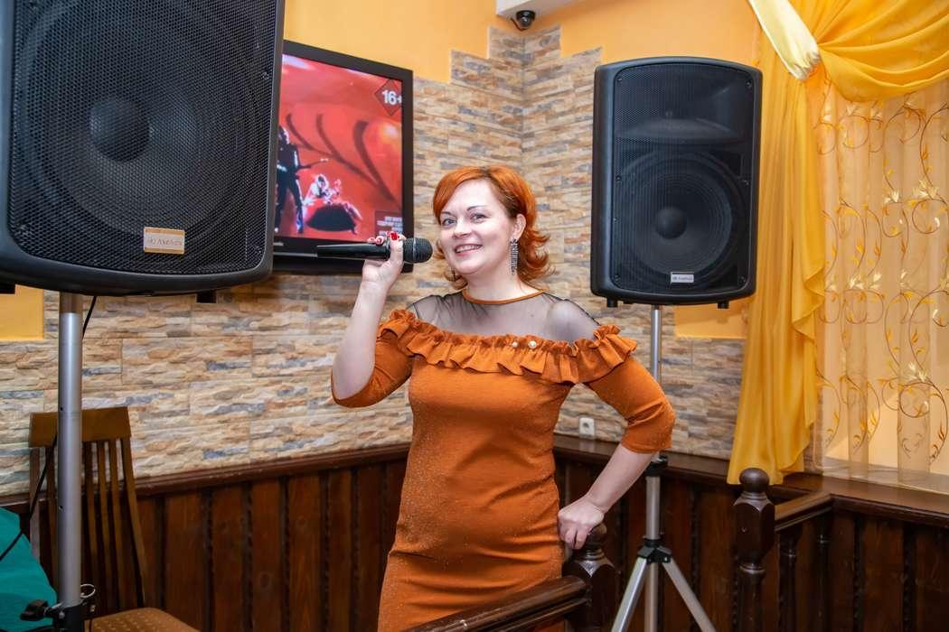 Фото 19049696 в коллекции Портфолио - Ведущая Елена Ховрина