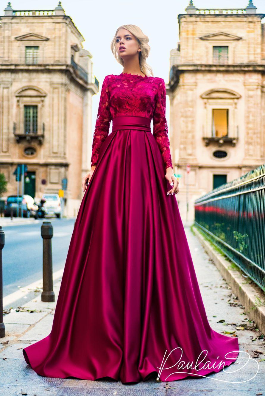 Фото 19070700 в коллекции PAULAIN - Izumi - cалон свадебного и вечернего платья