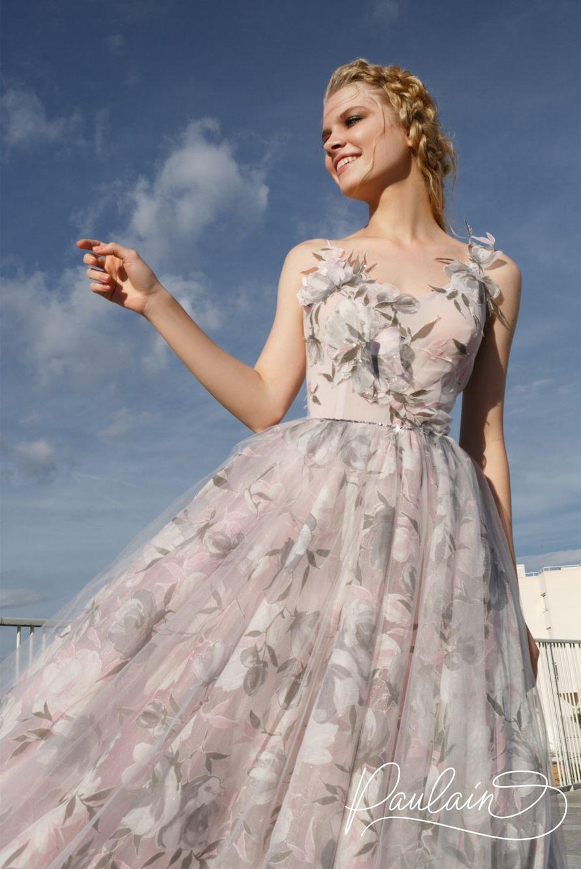 Фото 19070908 в коллекции PAULAIN - Izumi - cалон свадебного и вечернего платья