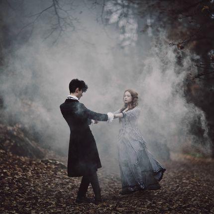 Тематическая фотосъёмка Love Story