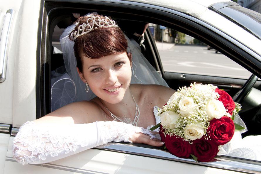 Фото 19106916 в коллекции Свадебный альбом 2008 - Фотограф Александр Юсов