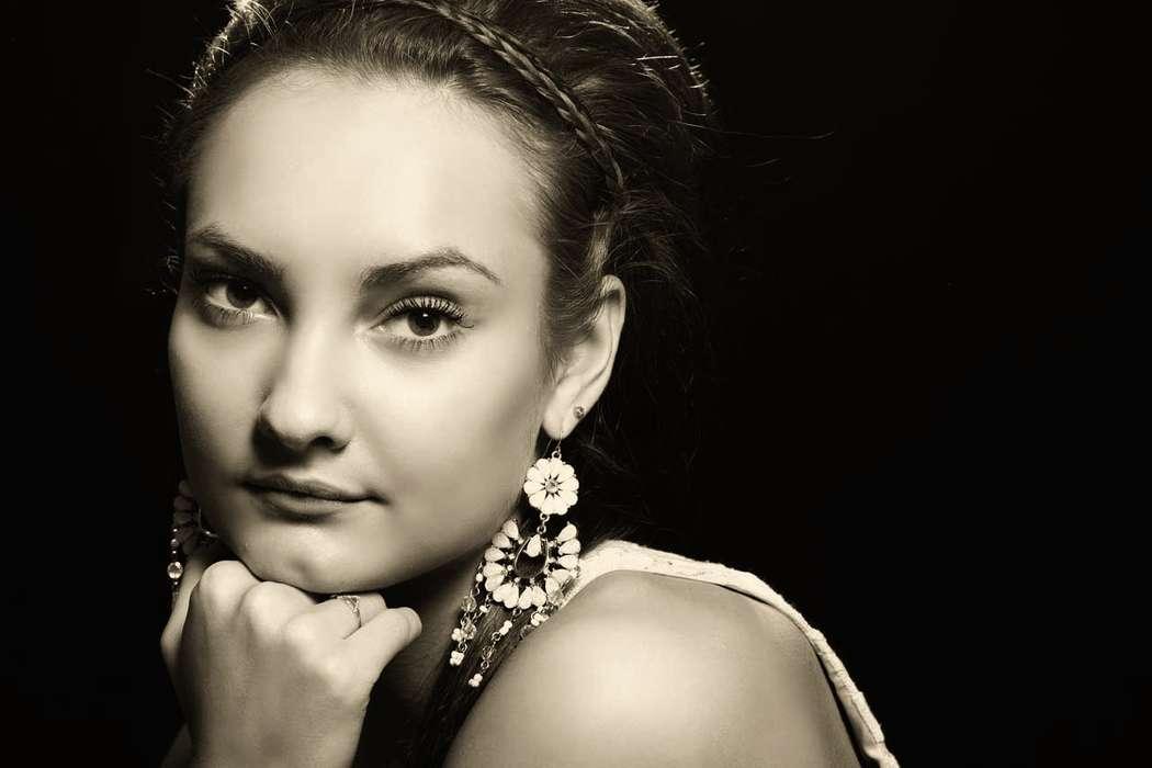Фото 2258772 в коллекции Портреты - Свадебный фотограф Марина Лонгортова