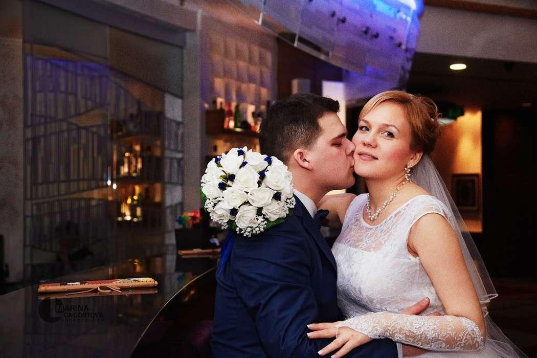 Фото 2453399 в коллекции Wedding - Свадебный фотограф Марина Лонгортова