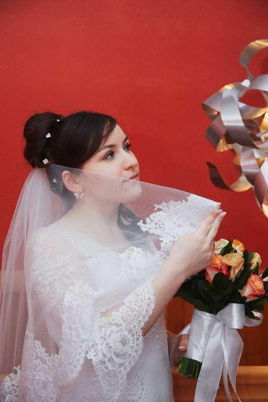 Фото 2453401 в коллекции Wedding - Свадебный фотограф Марина Лонгортова