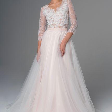 Платье Вивьен