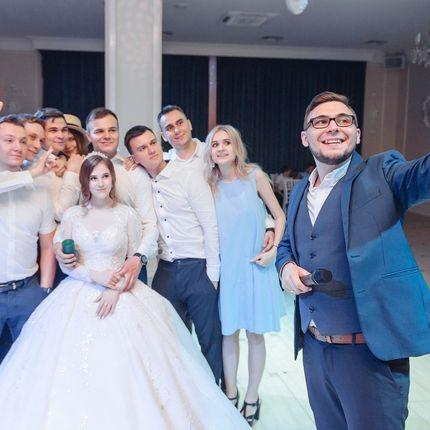 Проведение свадьбы + диджей + звуковое оборудование