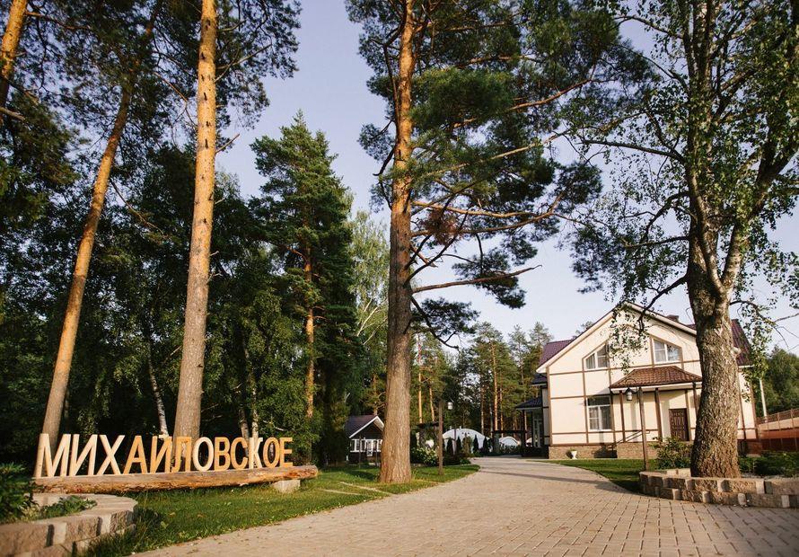 Фото 19125414 в коллекции Портфолио - Отель Михайловское
