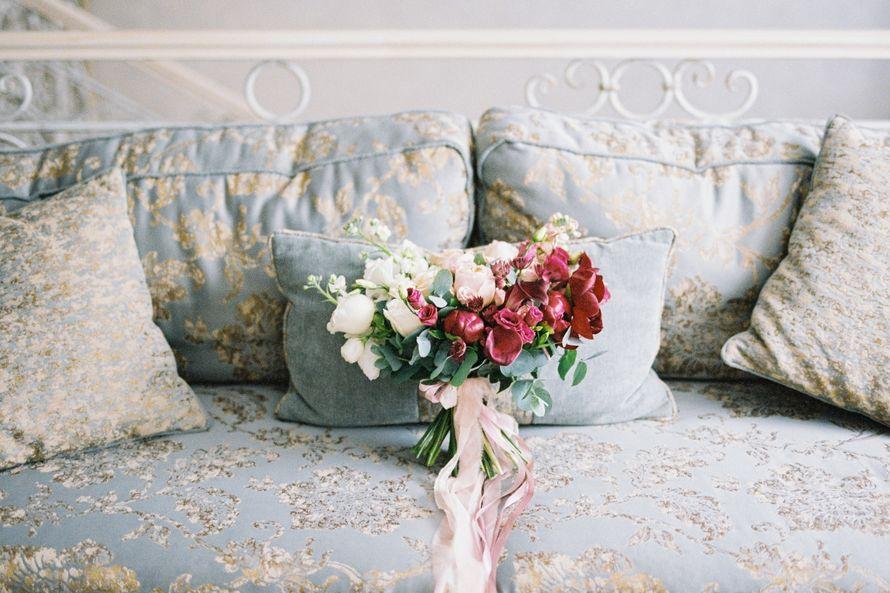 Фото 19125428 в коллекции Портфолио - Отель Михайловское