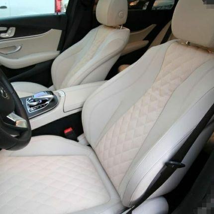 Mercedes Benz Е класса W-213 Белый на белом в аренду, 1 час