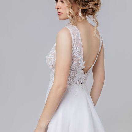 Платье Lukaste