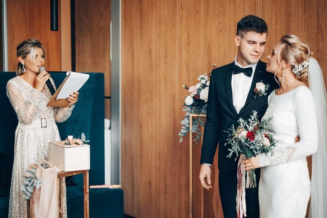 "Денис и Татьяна. Река - фото 19899195 ""Свадьбери"" - организация свадеб"