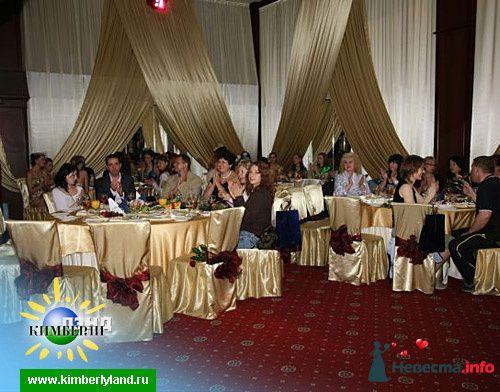 Фото 110252 в коллекции Подготовка к свадьбе - besol
