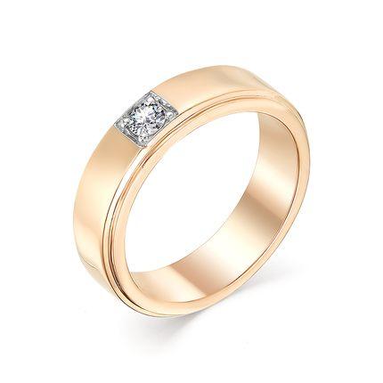 Обручальное кольцо 102