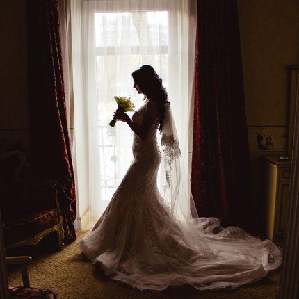 Видеосъёмка неполного дня - пакет Свадебный день 1