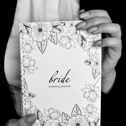 Блокнот невесты