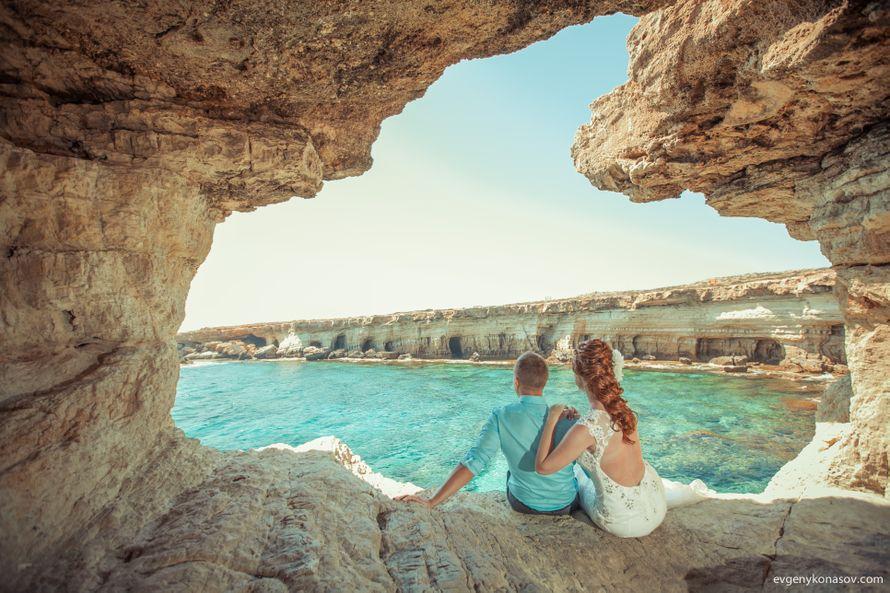 Фото 2818573 в коллекции Портфолио - Sunny Cyprus Wedding