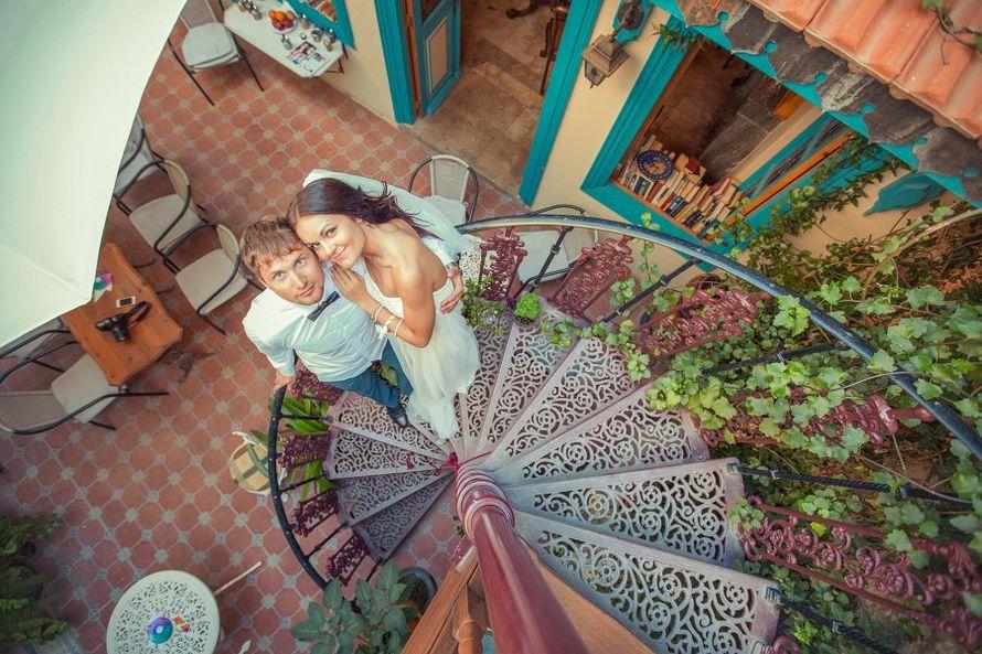 Фото 2818997 в коллекции Портфолио - Sunny Cyprus Wedding