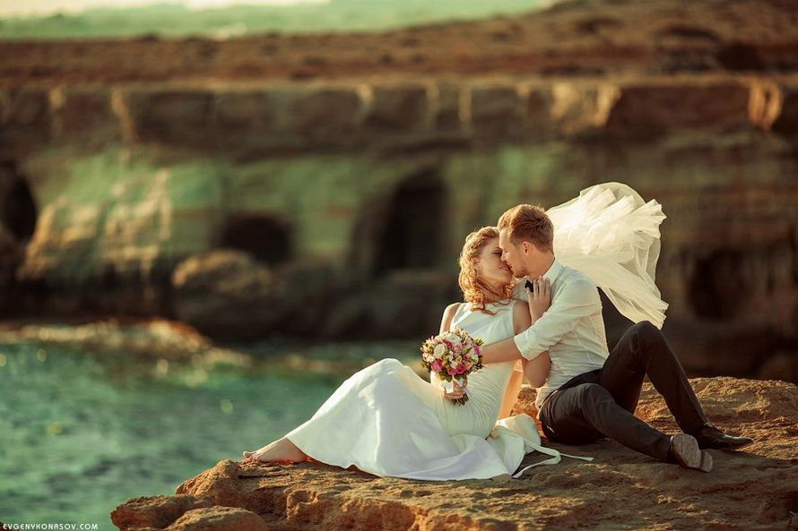 Фото 2819025 в коллекции Портфолио - Sunny Cyprus Wedding