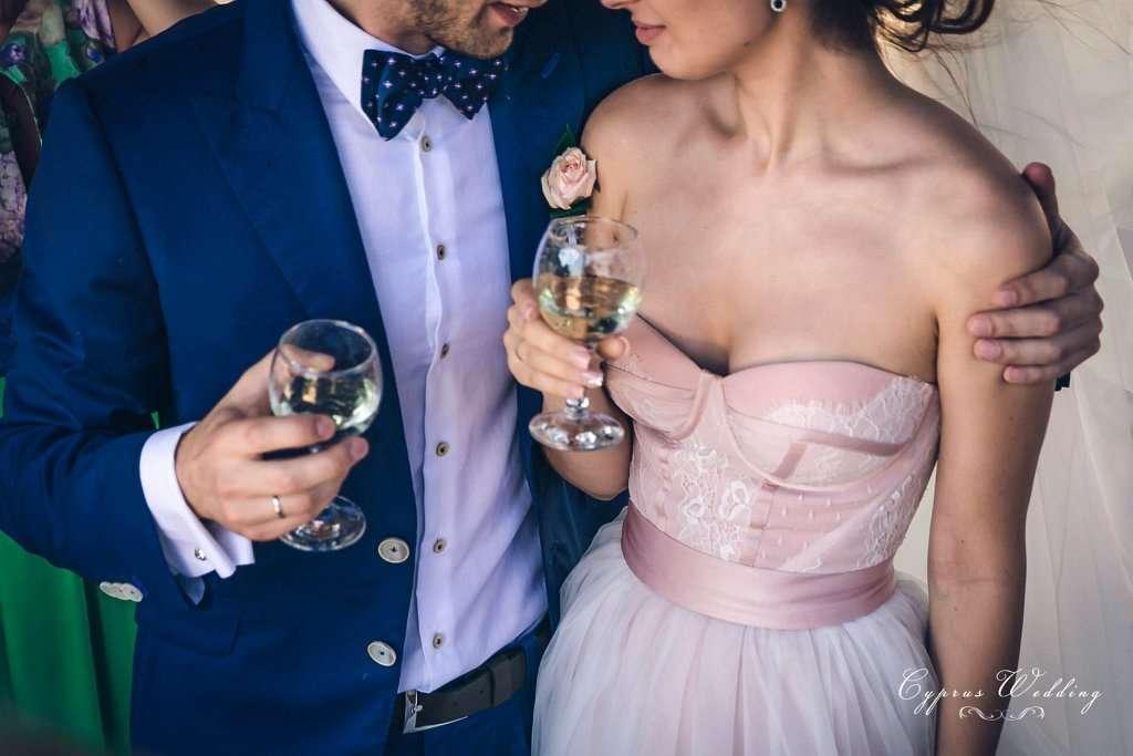 Фото 3638695 в коллекции Портфолио - Sunny Cyprus Wedding - свадебное агентство