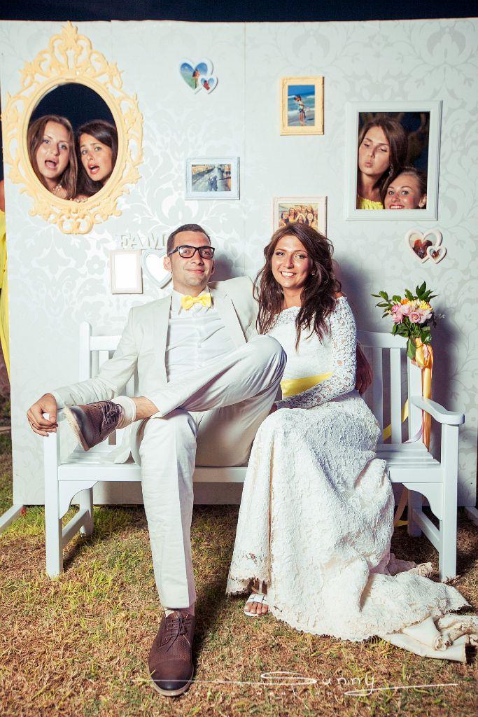Фото 10972642 в коллекции Декор от Cyprus Wedding - Sunny Cyprus Wedding