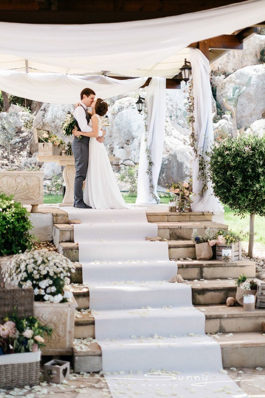Фото 10972736 в коллекции Портфолио - Sunny Cyprus Wedding