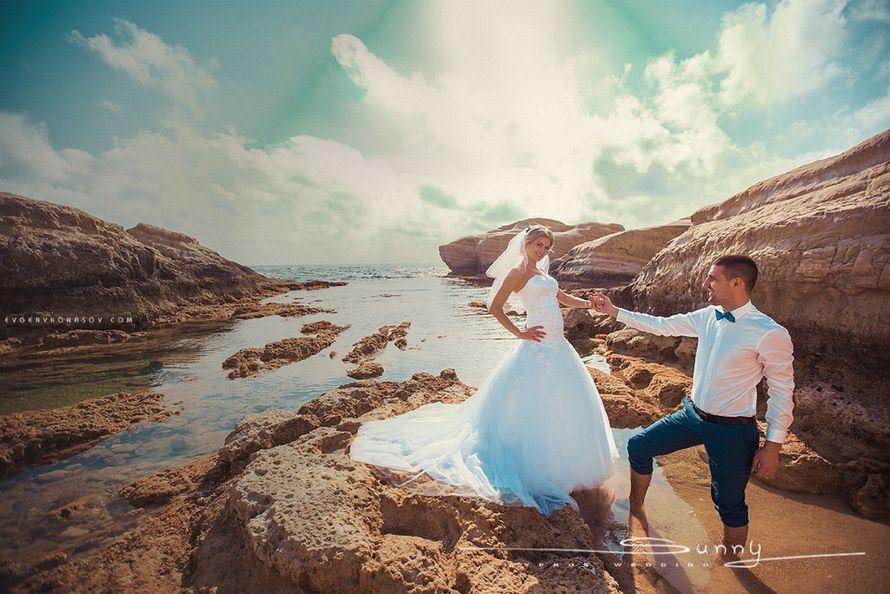 Фото 10972742 в коллекции Портфолио - Sunny Cyprus Wedding