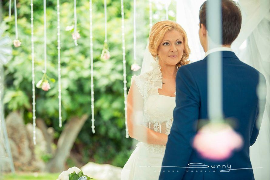 Фото 10972748 в коллекции Портфолио - Sunny Cyprus Wedding