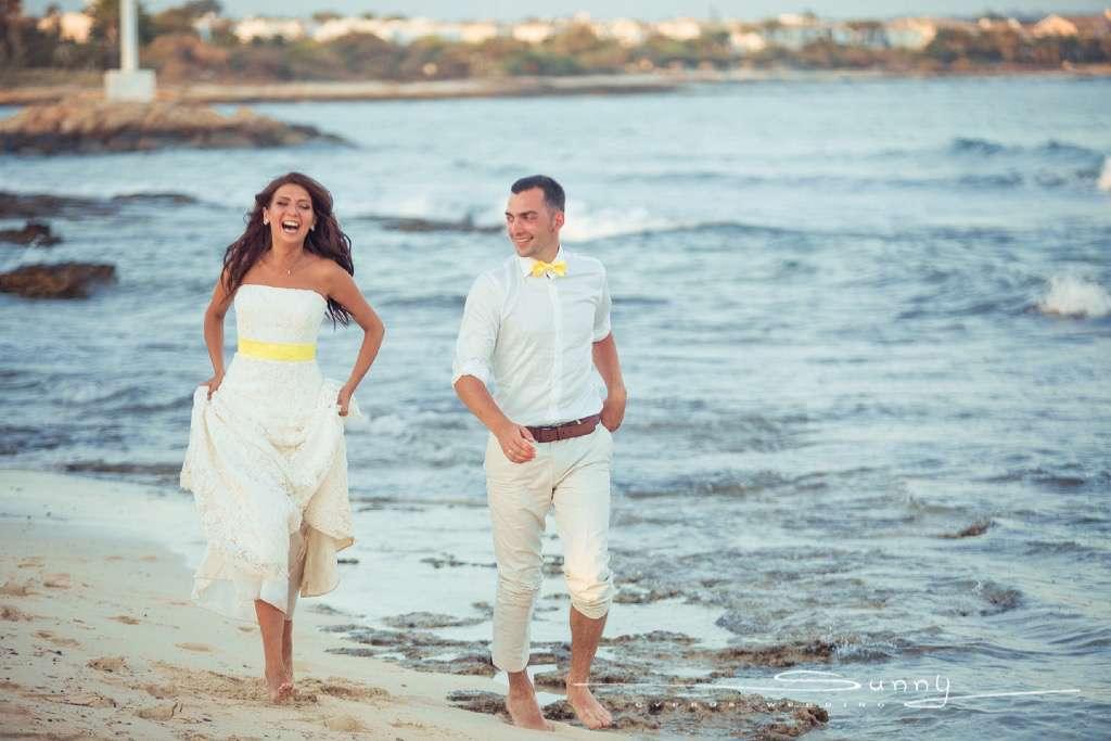 Фото 10972756 в коллекции Портфолио - Sunny Cyprus Wedding