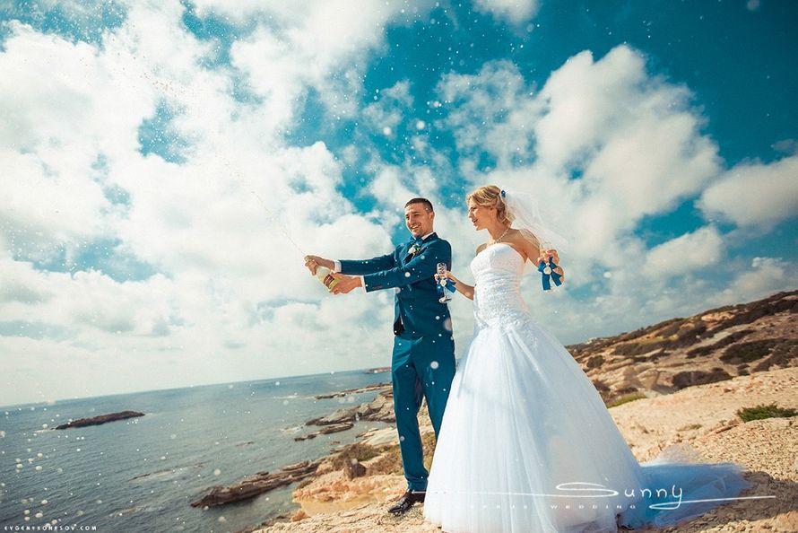 Фото 10972758 в коллекции Портфолио - Sunny Cyprus Wedding