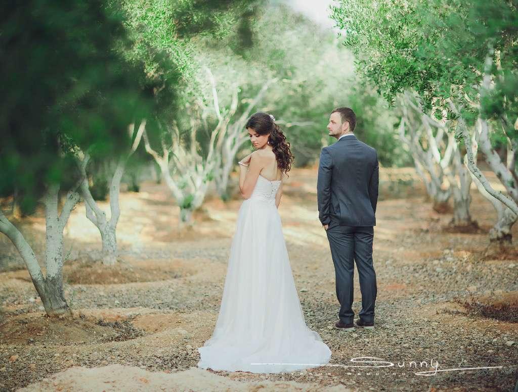 Фото 10972764 в коллекции Портфолио - Sunny Cyprus Wedding