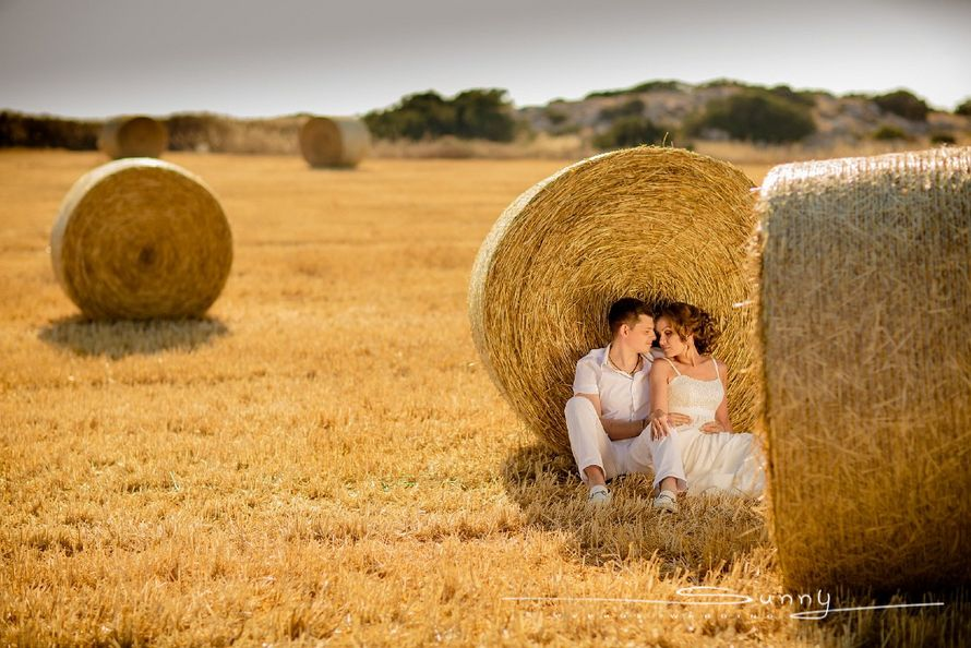 Фото 10972770 в коллекции Портфолио - Sunny Cyprus Wedding - свадебное агентство