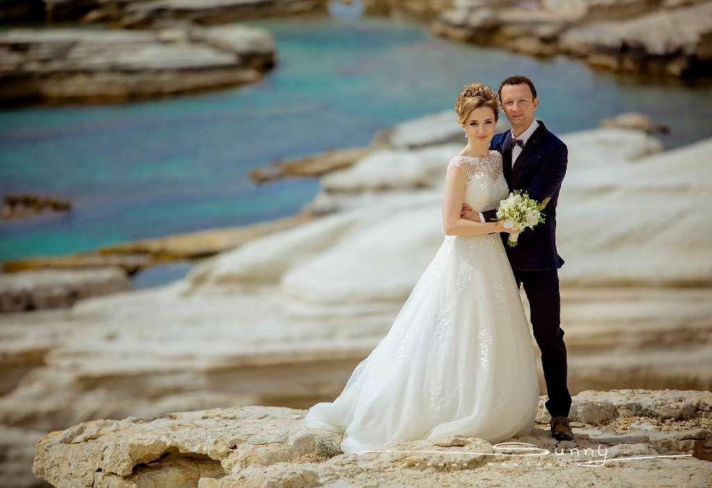 Фото 10972774 в коллекции Портфолио - Sunny Cyprus Wedding