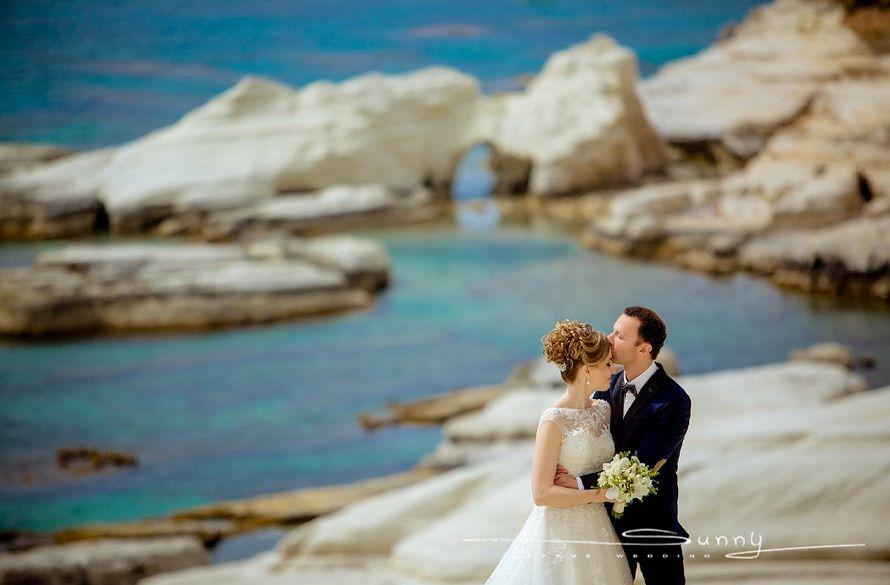 Фото 10972776 в коллекции Портфолио - Sunny Cyprus Wedding - свадебное агентство