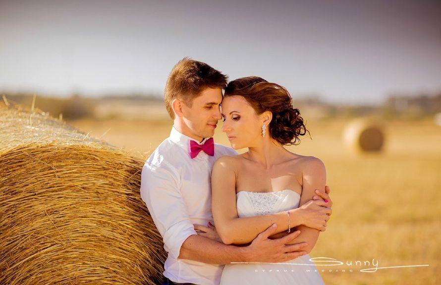 Фото 10972778 в коллекции Портфолио - Sunny Cyprus Wedding