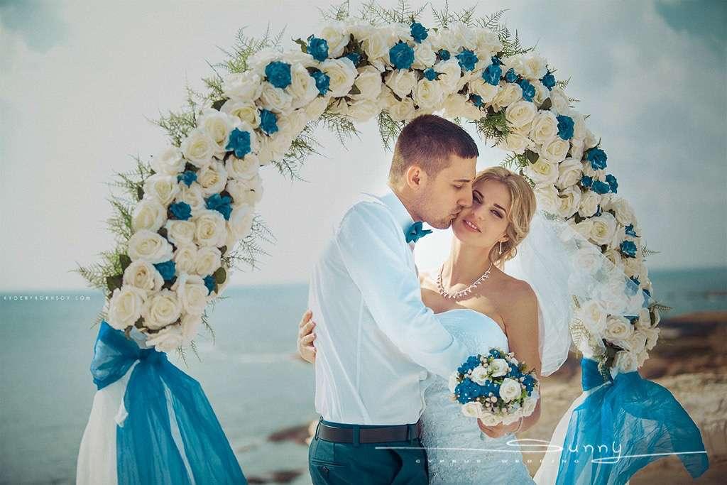 Фото 10972792 в коллекции Портфолио - Sunny Cyprus Wedding
