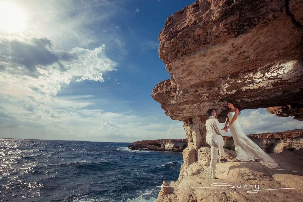 Фото 10972794 в коллекции Портфолио - Sunny Cyprus Wedding