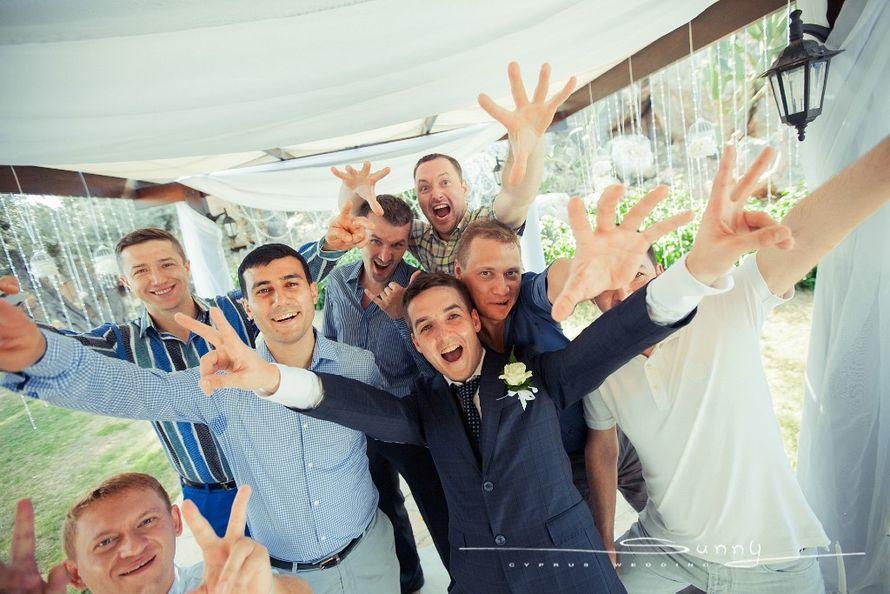 Фото 10972802 в коллекции Портфолио - Sunny Cyprus Wedding