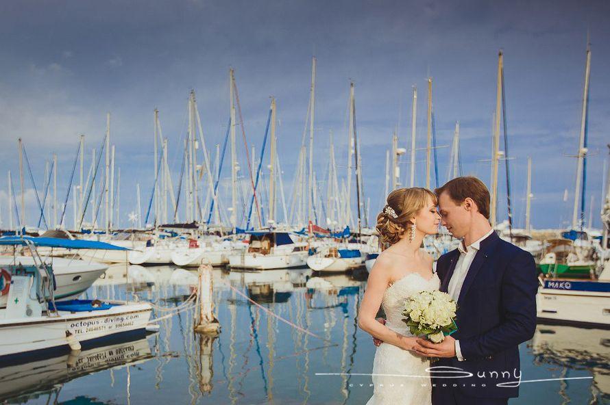 Фото 10972804 в коллекции Портфолио - Sunny Cyprus Wedding