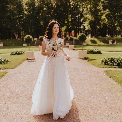 Платье Ilona