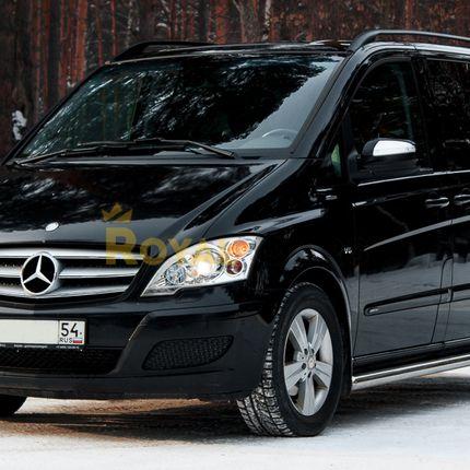 Mercedes-Benz Viano (6 мест) в аренду