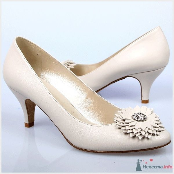 5800 - фото 64099 Kwinto-shoes - cвадебная обувь